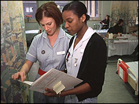 Management Roles Of The Lpn