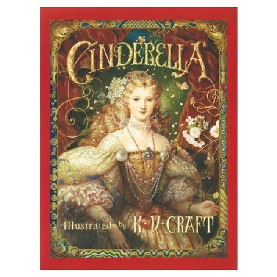 Cinderella: A Personal Narrative Webquest