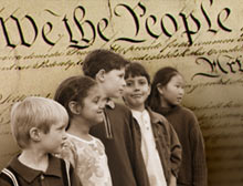The Constitution And You