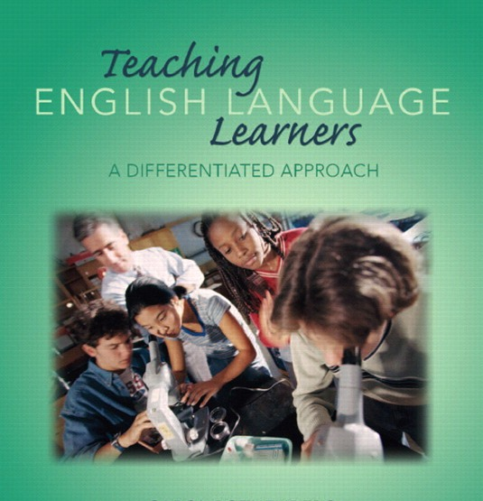 L3 - Learn And Live With Language: Teaching English Langauge Learners In A Different Approach