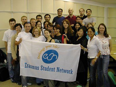 How To Be An Erasmus Student