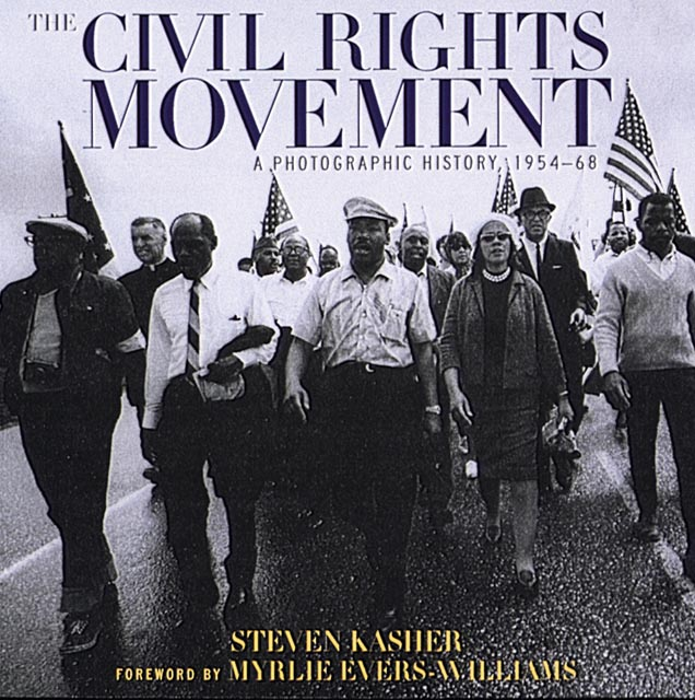 Civil Rights Movement: You Are There