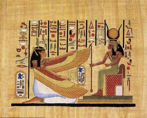 Ancient Egypt? How about the Pharoahs