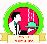 Math Munchies