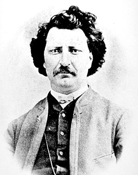 Louis Riel Hero Or Traitor?