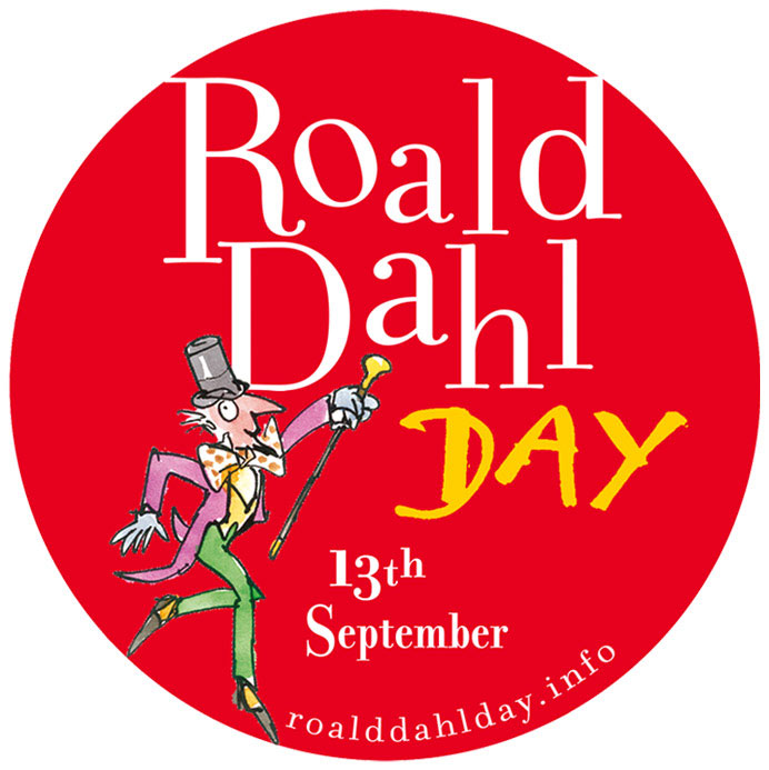 The Roald Dahl Day
