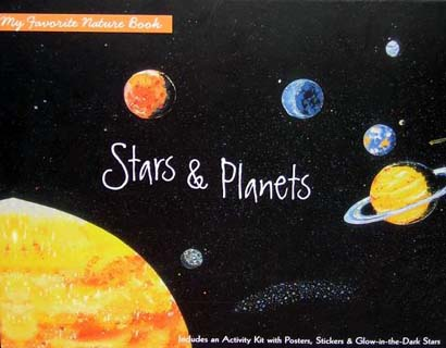 4th Grade Solar System And Stars Webquest