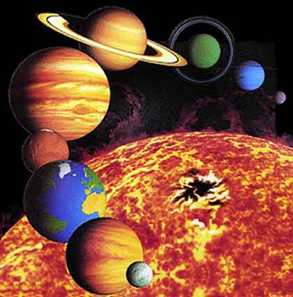facts about planet saturn jupiter