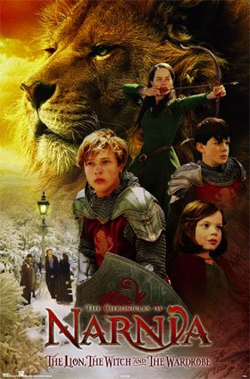 Exploring The Chronicles Of Narnia: The Lion, The Witch, And The Wardrobe