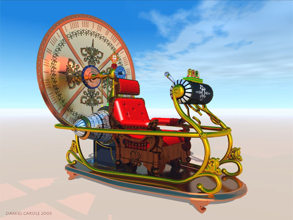Is Time Travel Possible ?!! Time-travel-machine(1)
