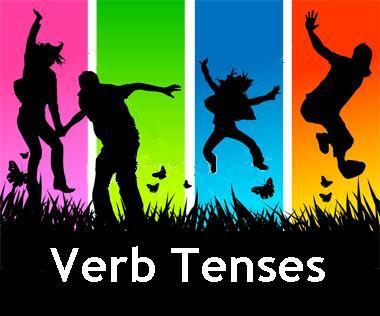 Verb Tense Class