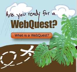 Webquest About Webquest