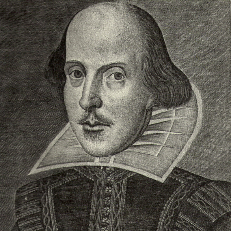 Description: Shakespeare wrote nearly four hundred years ago.
