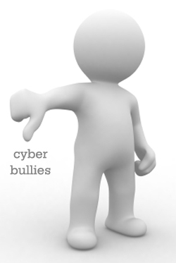 Copyright And Cyberbullying