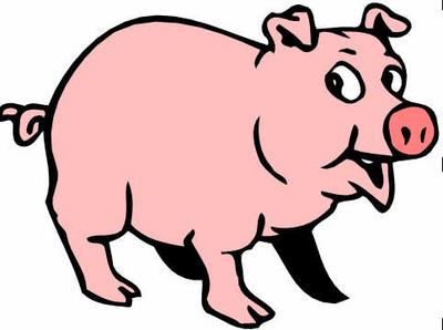 The Leadership Of Pigs