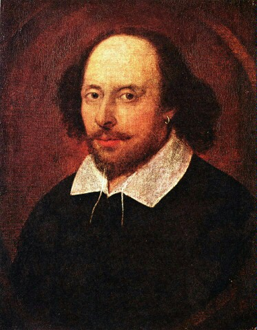 The Life And Times Of William Shakespeare!