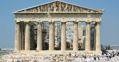 An Overview Of Ancient Greece