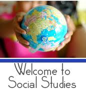 Charting The Course: Social Studies Web Quest