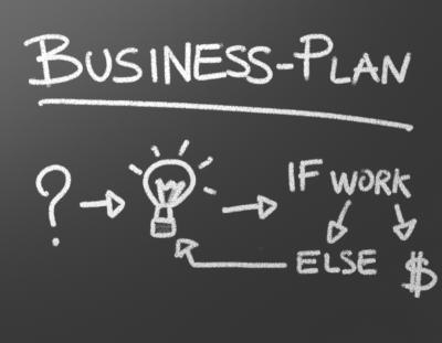 Business Plan Part 1