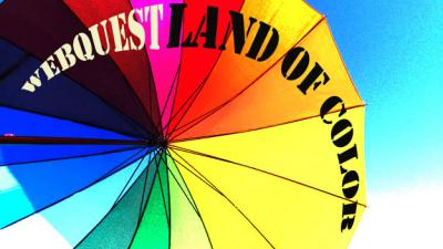 Wonderland : Land Of  Color :)
