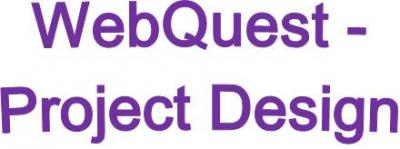 A Webquest About Project Learning