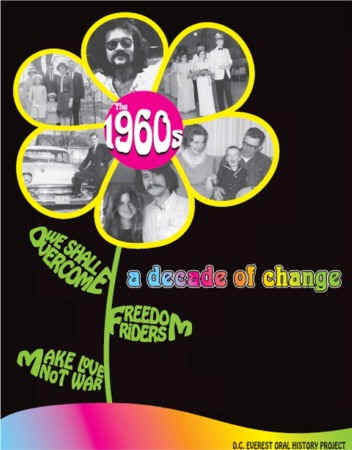 The 1960s: A Decade Of Change