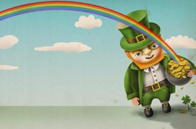 Help The Leprechauns !