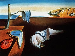 Salvador Dali Webquest - Year 10