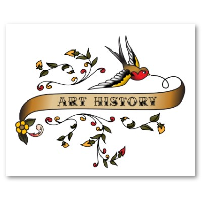 Be Part Of The Story: Learn Art History