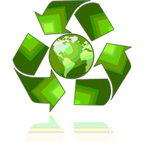 The Green Project: Reduce, Reuse, Recycle!