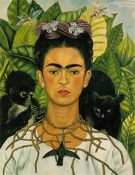 Frida Kahlo Webquest