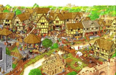 Can Feudalism Be Used As An Effective Form Of Government?