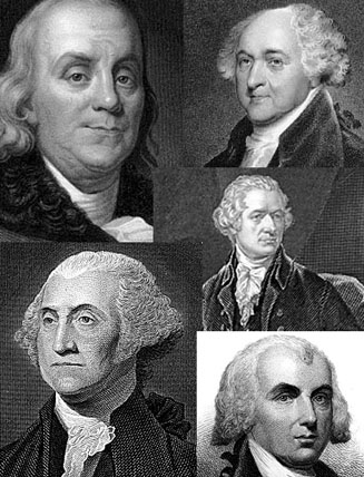 United States: Our Founding Fathers