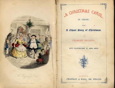 An Introduction To A Christmas Carol