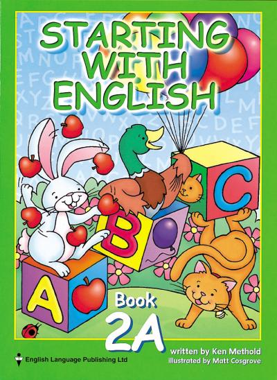 How To Learn English For Kids