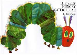 The Life Of A Caterpillar
