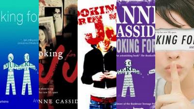 Looking For Jj- Anne Cassidy