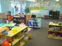 Creating Stimulating Preschool Environments