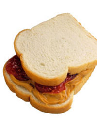 It'S Peanut Butter And Jelly Time!