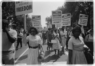 Reporting The Civil Rights Movement