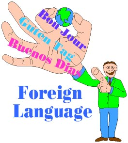 Developing Your Vocabulary In A Foreign Language