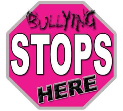 The Bullying Stops Here!