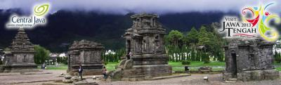 Interesting Places In Central Java