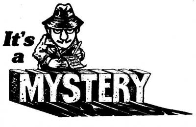 Mystery Madness In Rti