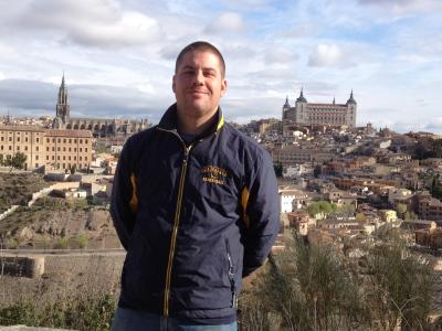 Gerhardt'S Trip To Spain: A Global History Review
