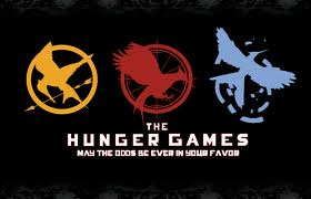 Math Hunger Games