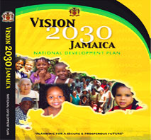 Technology - Helping Us To Achieve Our Vision For Jamaica