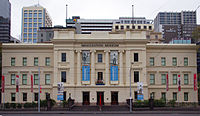 Visiting Melbourne'S Immigration Museum
