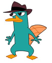 Agent P'S Top Secret Multiplication Mission