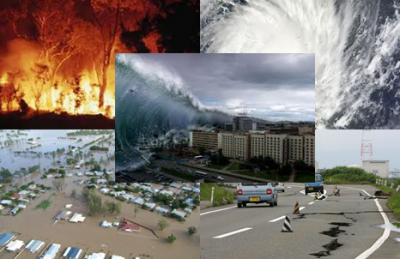 Australia'S Natural Disaster Webquest